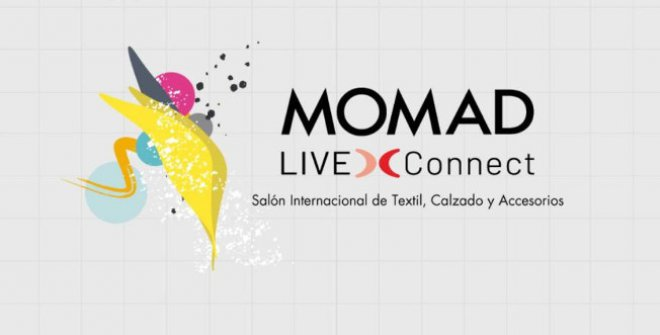 MOMAD LIVEConnect