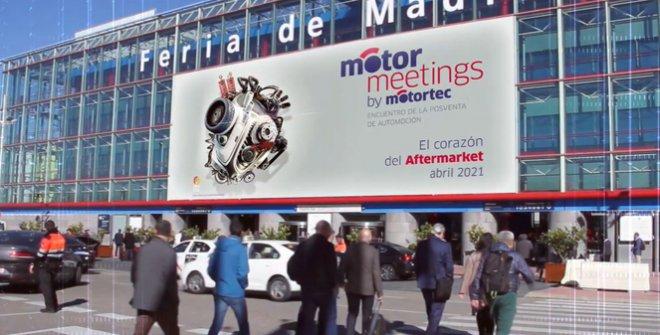 Motormeetings by Motortec