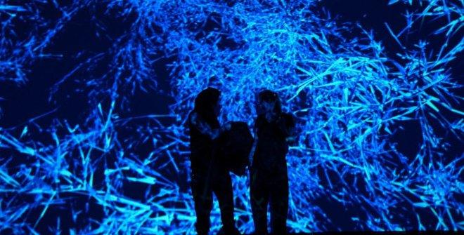 "Música en órbita #2. Dasha Rush & Stanislav Grazov presentan ""Antartick Takt"""