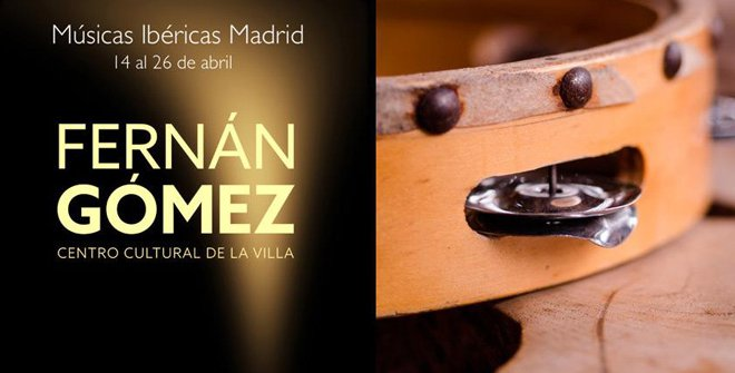 Música Ibérica Madrid (MIM) 2020