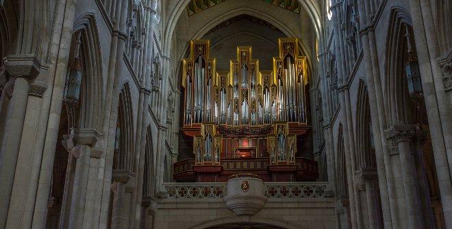 Música sacra para acompañar la Semana Santa