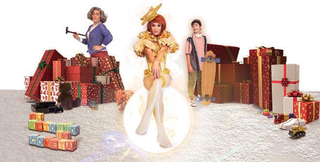 Circo Price en Navidad