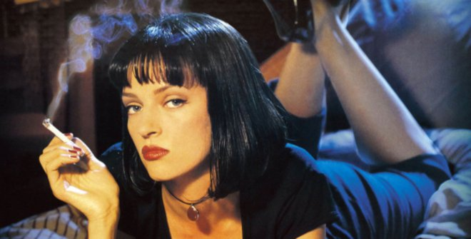 Cibeles de Cine - Pulp Fiction