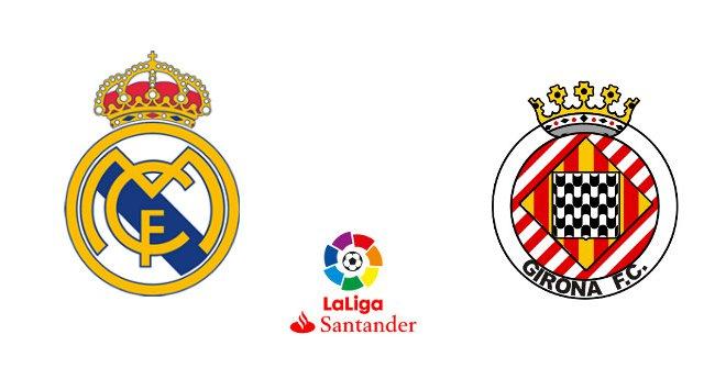 Real Madrid – Girona FC