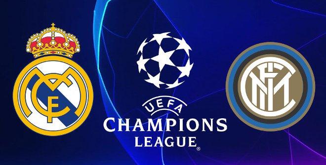Real Madrid - Inter de Milán (UEFA Champions League)