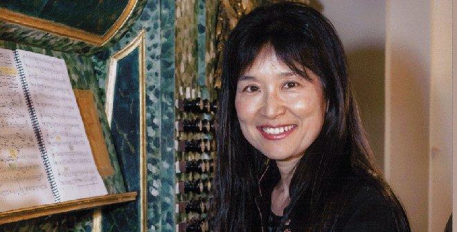Riyehee Hong