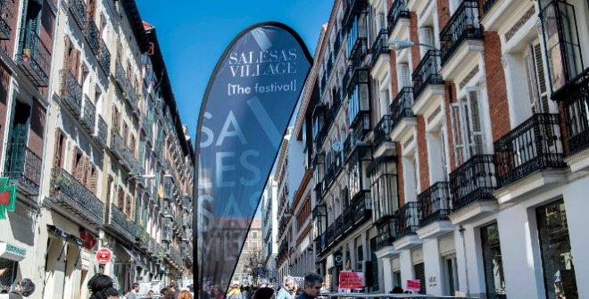 Salesas Village - The Festival