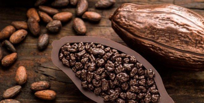 Salón Internacional del Chocolate