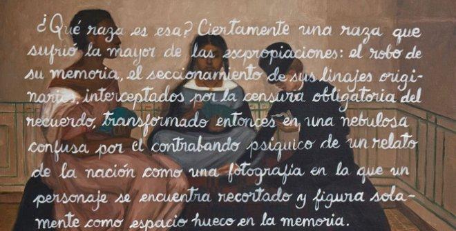 Sandra Gamarra. Buen Gobierno