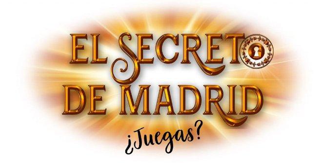 El Secreto de Madrid