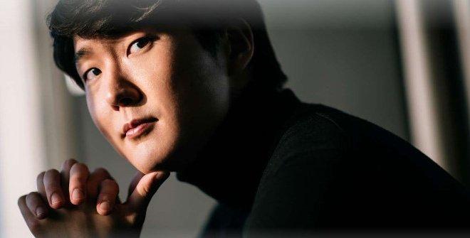 Fundación Scherzo. Seong-Jin Cho