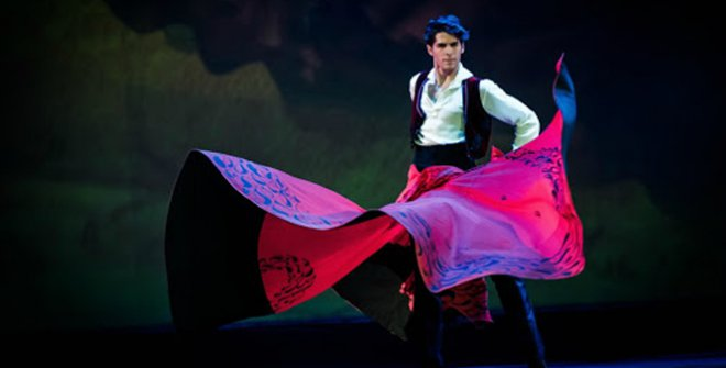 SER - Sergio Bernal Dance Company