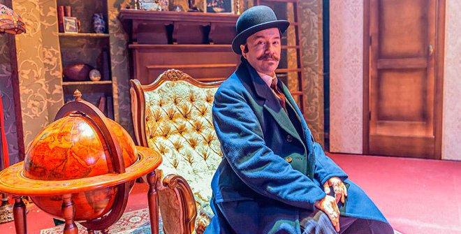 ¿Quién mató a Sherlock Holmes?