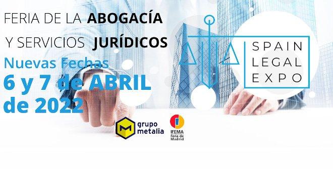 Spain Legal Expo 2022