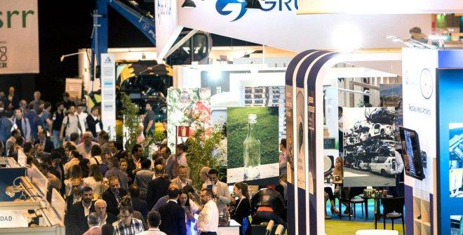 SRR, Feria Internacional de la Recuperación y el Reciclado 2020