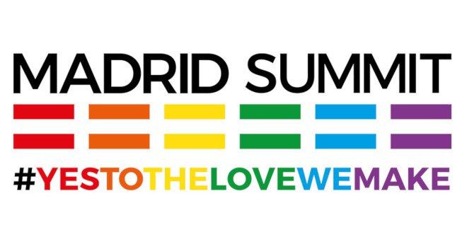 Madrid Summit. Jornadas de derechos humanos