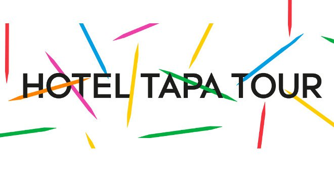 Hotel Tapa Tour Madrid