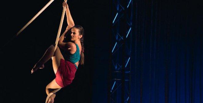 Teatralia Circus 2021