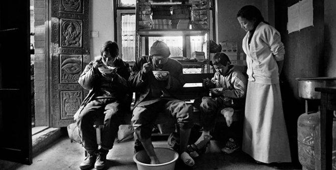 TIBET. Una cultura amenazada