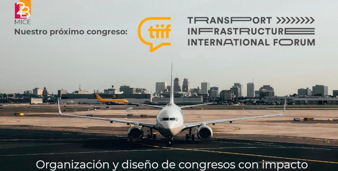 TIIF - Transport Infrastructure International Forum