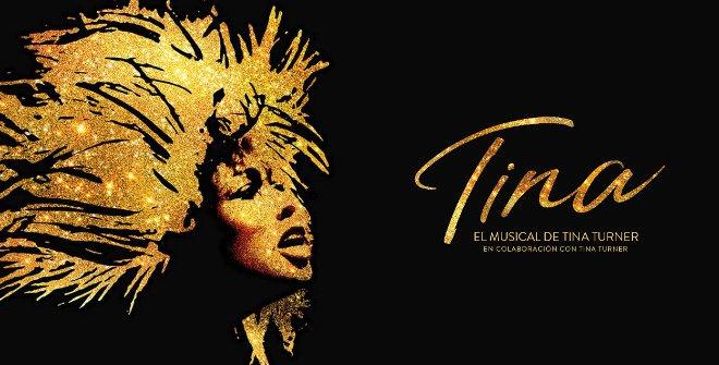 Tina, el musical de Tina Turner