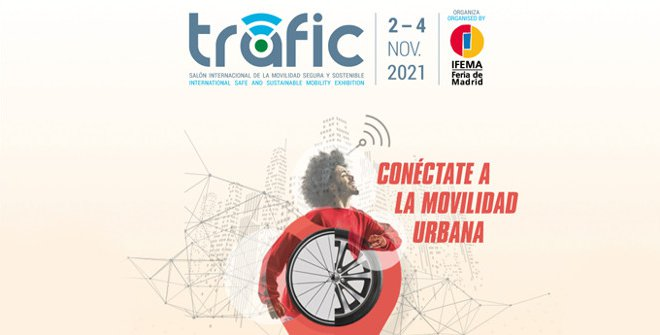 TRAFIC 2021