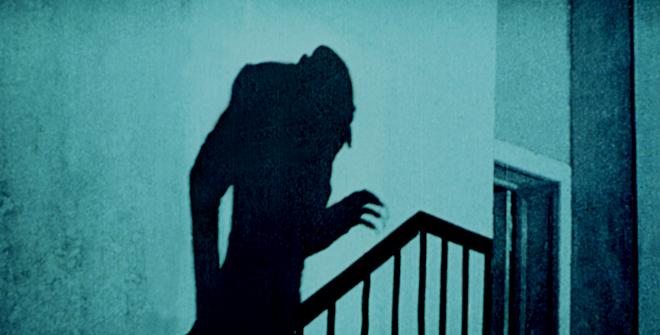Friedrich Wilhelm Murnau. Nosferatu: una sinfonía del horror, 1922. Courtesy of Friedrich-Wilhelm-Murnau-Stiftung