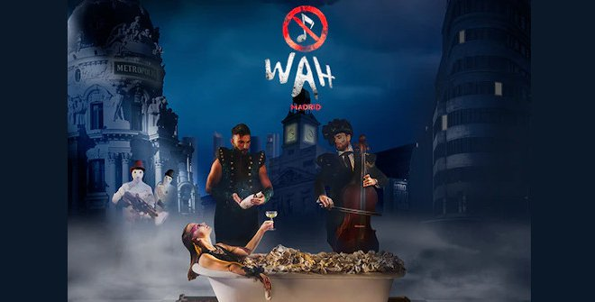 WAH Madrid
