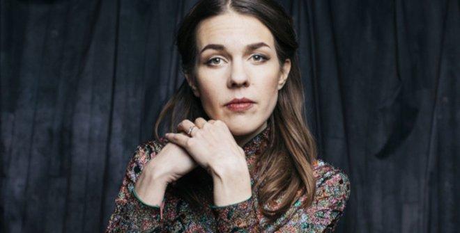 Women in Jazz Isabella Lundgren
