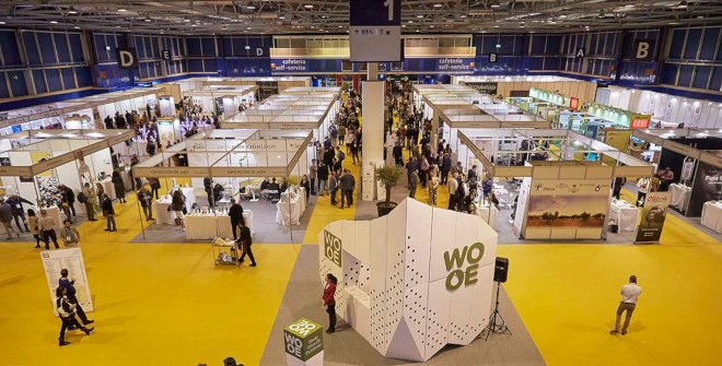 World Olive Oil Exhibition 2020