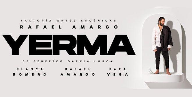 Yerma - Rafael Amargo