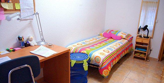 Residencia Universitaria Virgen de las Nieves