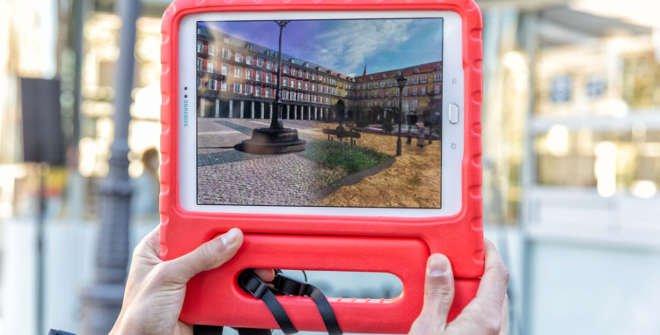 Imageen Madrid