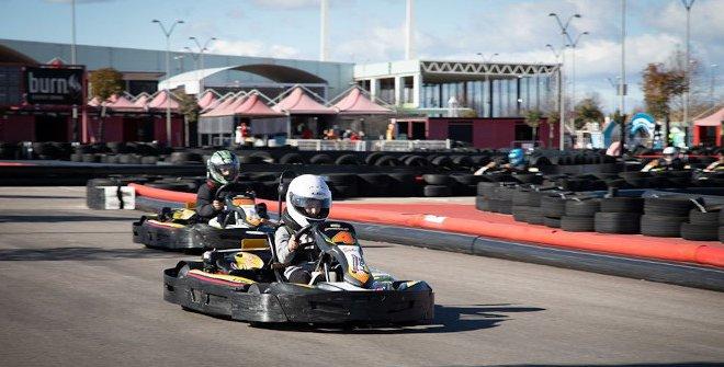 Cero Outdoor Karting