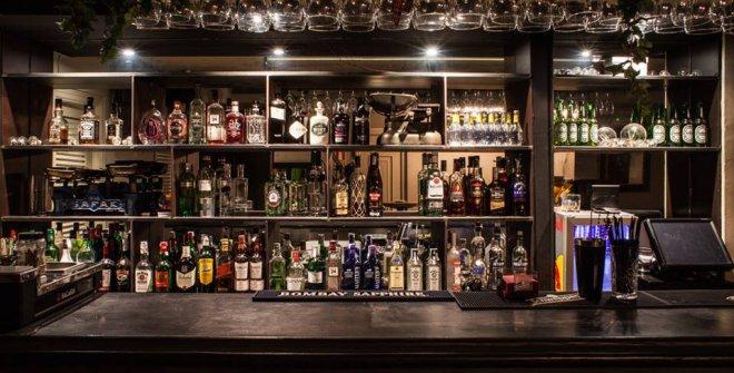 La Bombilla Piano-Bar