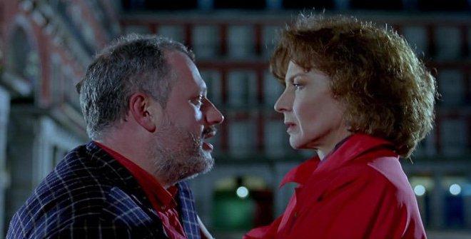 La flor de mi secreto(1995)