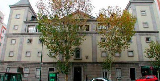 Residencia Trinitarias de Madrid