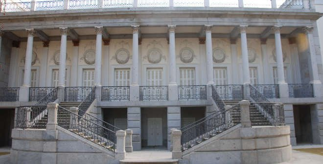 Palacio de El Capricho