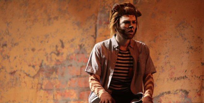 Ratón Pérez, el musical