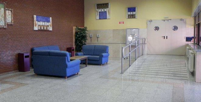 Colegio Mayor San Agustín