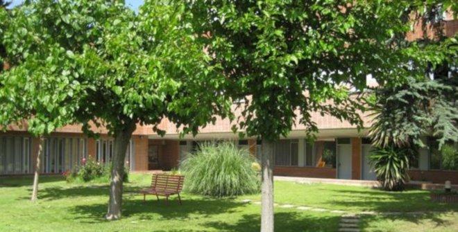 Colegio Mayor Aquinas