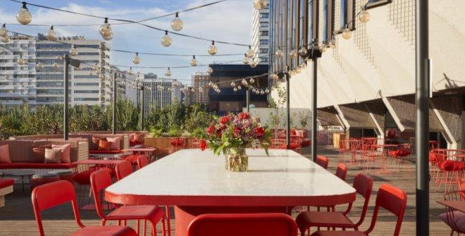 Canopy by Hilton Madrid Castellana