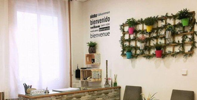 Casa de huéspedes Jaén