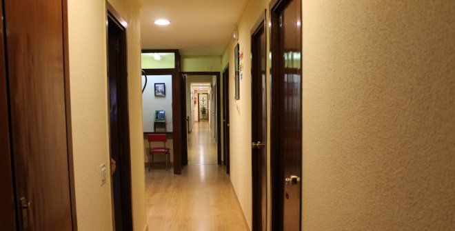 Residencia Universitaria Madre del Divino Pastor