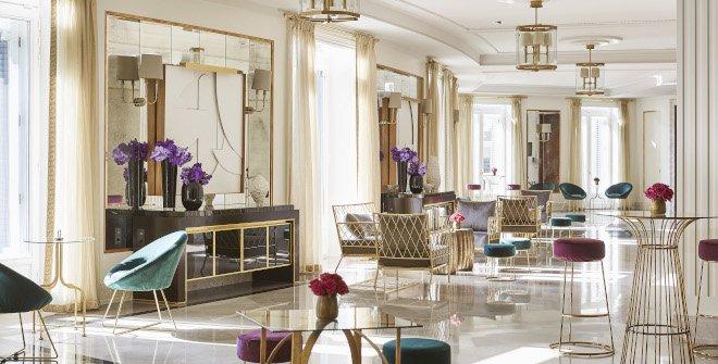 Four Seasos Hotel Madrid