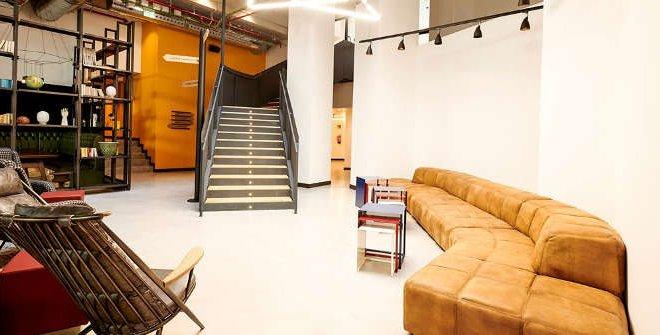 Generator hostel madrid - Decoracion interiores madrid ...