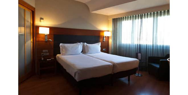 Hotel AC Carlton
