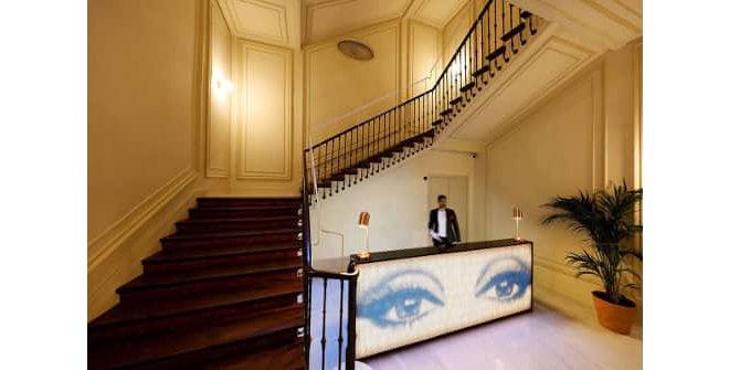 Axel Hotel Madrid