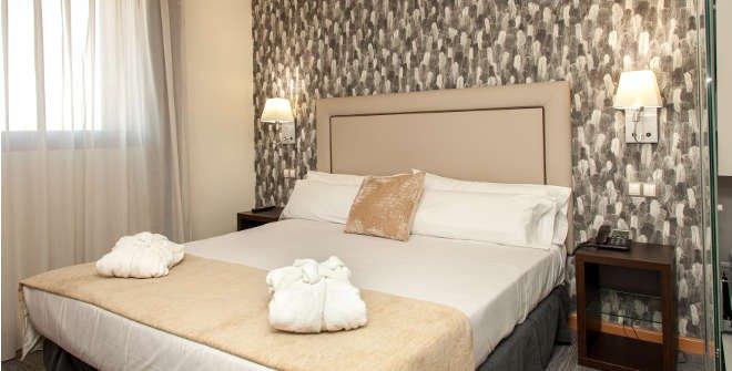 Hotel Dome Madrid