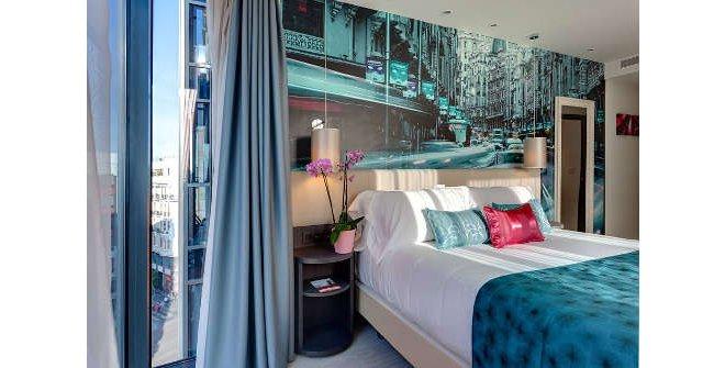 Hotel Indigo Madrid